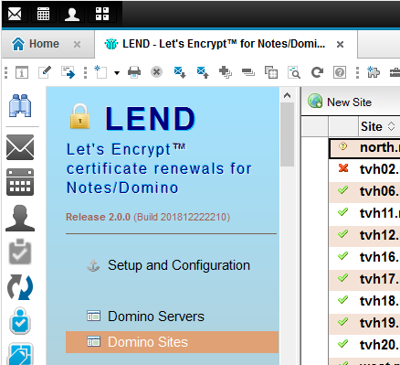 Let's Encrypt™ for Notes/Domino - RHP Consulting, Inc